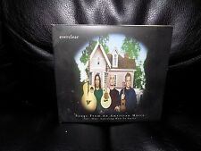 Songs from an American Movie, Vol. 1: Learning How to Smile by Everclear (CD, Ju