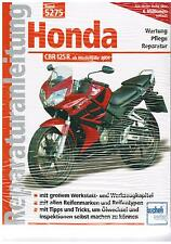 Reparaturanleitung Honda CBR 125 R ab Modelljahr 2004, Band 5275