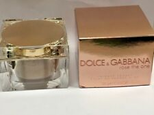 Dolce & Gabbana ROSE The ONE SHIMMER POWDER  FULL SIZE