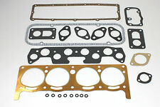 SUNBEAM ALPINE SERIES III, IV & V 1963 - 1968 COPPER CYLINDER HEAD GASKET SET
