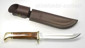 BUCK Pathfinder Cocobolo  Messer Outdoor Jagdmesser
