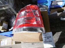 Opel Zafira B ab '08 Rücklicht links Heckleuchte Rückleuchte ORIGINAL 13260853
