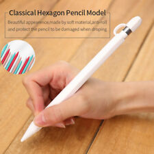 For Apple Pencil iPad Pro Pen Holder Case Cap Tip Cover Protective Sleeve Pouch