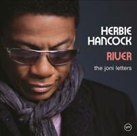 HERBIE HANCOCK-HERBIE HANCOCK:RIVER-THE JONI LETTERS NEW VINYL RECORD