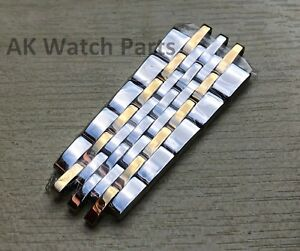 TOP FIXED Links Fits Tissot Le Locle T006408A T006428A spare strap/bracelet/band