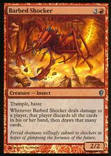 BARBED shocker FOIL | NM | Conspiracy | Magic MTG