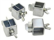 Sheet Metal Butt Welding Clamps 4 Piece - Clamps - FAIBWCLAMPS4
