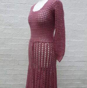 Vintage clothing beach dress