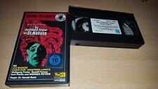 Die unsichtbaren Krallen des Dr. Mabuse - Lex Barker - Karin Dor - Toppic - VHS