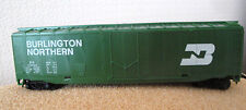 "Bachmann 43-1010-84 HO; Güterwagen ""BURLINGTON NORTHERN""."
