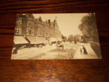 VINTAGE POSTCARD  THE PARADE WATFORD DATED 1921