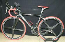 2007 Leader LD 736R  Road Bike Frame 54cm - 700c Wheels  - Free Shipping