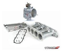 SKUNK2 Ultra Street Intake Manifold & 70mm TB Honda Acura B16A B18C VTEC