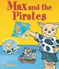 Max and The Pirates Pc Cd join crew, problem solving treasure hunt crew game!