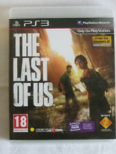 Sony Playstation PS3 Spiel The last of us