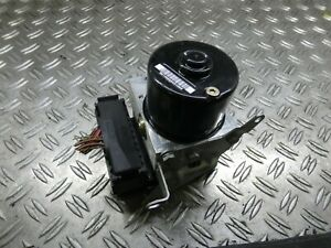 3451-6769778-01 34526769779-01 ABS Hydraulikblock BMW E87 BJ.2005