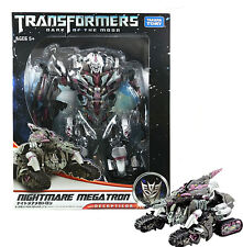 Takara Transformers Tokyo Toy Show ROTF Leader Nightmare Megatron Summer Sale!!