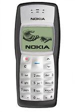 Nokia 1100 Unlocked C *VGC* + Warranty!!