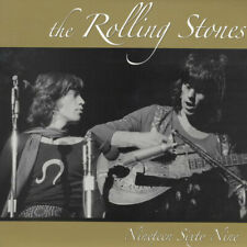 THE ROLLING STONES Nineteen Sixty Nine LP . keith richards mick jagger