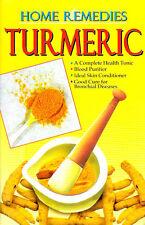 Home remedies Turmeric