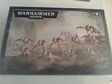WARHAMMER 40K TYRANID HORMAGAUNT BROOD - NEW AND SEALED