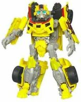 Transformers Activators Rally Rumble Bumblebee Action Figure New / Sealed