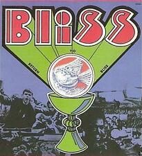 """Bliss (USA):  """"Return To Bliss"""" + Bonus  (CD)"""