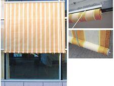 Tenda da sole con Rullo Solaris 55736