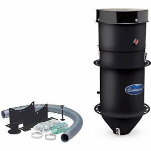 Eastwood Dust Collection System 12 AMP 120 Volt Motor For Blast Cabinets
