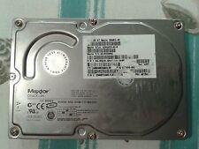 IDE Festplatte 40 GB; Maxtor D540X-4K