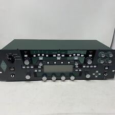 Kemper Profiler Rack Rackmount Guitar Amplifier LN