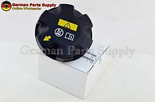 BMW Radiator Coolant Overflow Recovery Tank Cap 17117639020