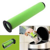 Washable Dirt Bin Stick Filter for Gtech AirRam Mk2 K9 Cordless Vacuum Cleaner