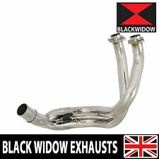 ER-6N ER-6F EX650C ER650A Ninja 650R 05-11 Exhaust Front Down Pipes Headers