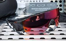 New Oakley EVZERO STRIDE 9386-0538 Sunglasses Matte Black w/ Prizm Road Lenses