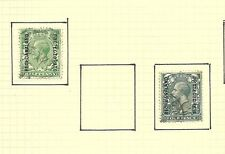 Victorian (1840-1901) Postage Bechuanaland Stamps
