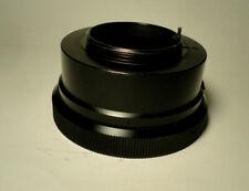 M42 Pentacon Six Lens Mount Adapter Top Condition