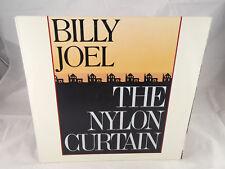 Billy Joel The Nylon Curtain  Original OZ Press 1982 Vinyl