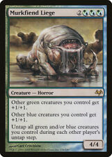 Murkfiend Liege Eventide NM Blue Green Rare MAGIC THE GATHERING CARD ABUGames