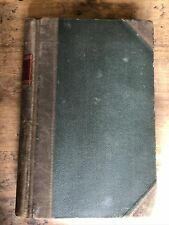More details for antique vintage alfred couldrey & co tooley street account ledger book ephemera