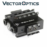Viperwolf Tactical Green Laser Infrared IR Night Vision Combo Aiming Sight Scope
