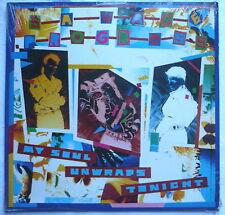 "Savage Progress-My Soul unwraps Tonight (Extended Mix) - 12""-maxi"