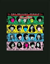 """Some Girls [Super Deluxe Edition 2CD/DVD/7""""] by The Rolling Stones (CD, Nov-2011, 4 Discs, Universal Republic)"""