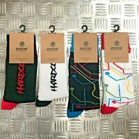 2x Pairs MTN Socks by Montana Colors - All Designs