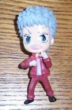 """Hitman Reborn Ryohei Sasagawa 3"""" Figure"""