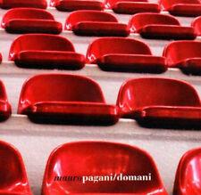 MAURO PAGANI - DOMANI - CD SIGILLATO 2003