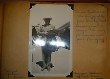 RARE ORIGINAL PHOTO BOXING PRIZE FIGHTER TOM ( TOMMY ) GIBBONS