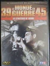 """Le Monde en Guerre  Vol3 """"Les stratégie de Guerre"""""""