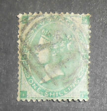 Uk stamp #42a used F/Vf