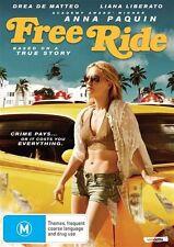 Free Ride (DVD, 2014)